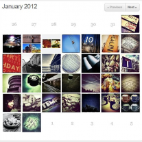 365 Project Overview