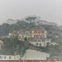 The Beast From The East - Torquay and Teignmouth in pictures